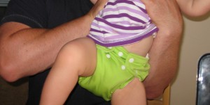 cloth diaper 1